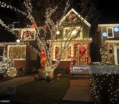 christmas decorations homes in brooklyn home decor