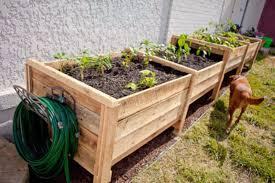 decorating garden design ideas with pallet garden bench 18