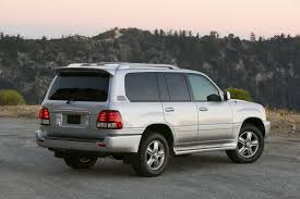 lexus lx vs mercedes g 2003 lexus lx 470 information and photos zombiedrive