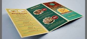 20 beautiful vintage brochure templates u2013 desiznworld