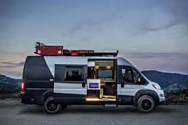 mini camper van mobile homes the 15 best adventure vans hiconsumption
