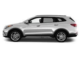 Saddle Interior 2017 Hyundai Santa Fe Xl Specifications Car Specs Auto123