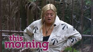 Challenge Proves Knitting Challenge Proves Much For Gemma Collins This