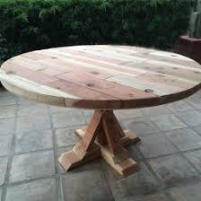 Free Woodworking Plans Outdoor Table by Real Reader Showcase For The Design Confidential Round Provence