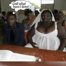 marriage caption caption this hillarious wedding photo nigeria