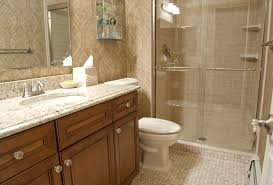 Small Bathroom Remodel Pretty Bathroom Remodel With Simply Accessories Remodel Ideas