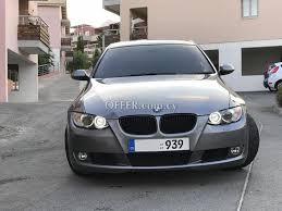 bmw 320i 2007 for sale bmw 320i 2007 for sale in limassol 97319en cyprus cars