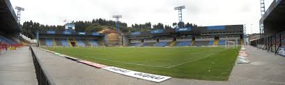 Estadio CAP