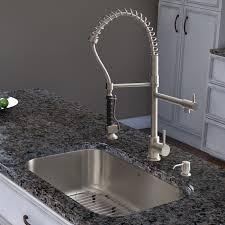 vigo kitchen faucet vigo kitchen faucet stainless steel kitchen faucet with pulldown