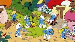 14 horrible smurfs