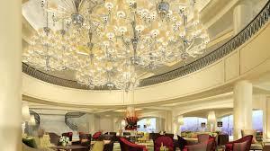 Ballroom Chandelier Chandeliers For Luxurious Hotels