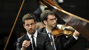 bertrand chamayou mariage bertrand chamayou pianiste virtuose