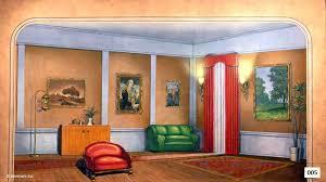 Backdrop Rentals Catalogue Scenic Theatrical Backdrop Rentals Kenmark