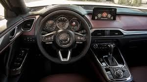 mazda steering wheel 2017 mazda cx 9 pricing for sale edmunds