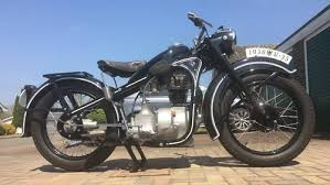 bmw r35 beautifully restored bmw r35 1938 sold on car and uk c889040