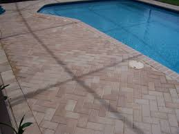 remodel pavers thin pavers pool pavers at paverweb com