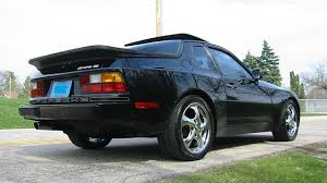 1988 porsche 944 s coupe for sale near muskego wisconsin 53150