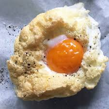 how to make cloud eggs the culinary exchange