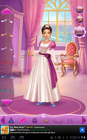 dress up princess tinker bell android apps on google play