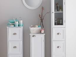 Storage Cabinets For Bathroom Bathroom Cabinets Slim Storage Cabinet Narrow Bathroom Storage