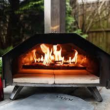 uuni pro pre order wood fired coal gas neapolitan pizza pizza