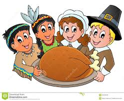 first thanksgiving for kids thanksgiving pilgrim theme royalty free stock image image 26569346