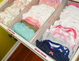Baby Closet Organization Ideas Perfect Organizing Baby Room 15 For Home Design Interior With
