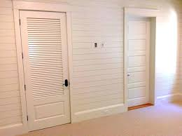 Louvered Closet Doors Louver Doors For Closets Medium Size Of Louvered Closet Door How