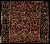 Oriental Rug Styles Persian Carpet Wikipedia