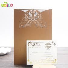 Special Wedding Invitation Card Design Wholesale Invitations Models Online Buy Best Invitations Models