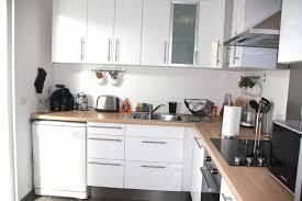 cuisine ardoise et bois cuisine bois et gris cuisine bois et blanc noir ardoise metal fer