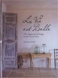 livre de cuisine fran軋ise en anglais la vie est the of living in the style bon
