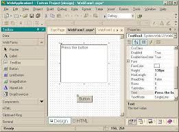 form designer the web form designer
