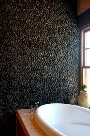 bathroom pebble mosaic tile bathroom pebble floor tile lowes