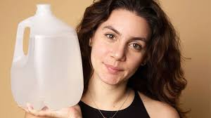 Does The Water Challenge Hurt Benefits Of Water For Skin Gallon Of Water A Day