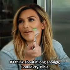 Kim Kardashian Crying Meme - my gif gif kim kardashian crying keeping up with the kardashians