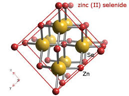 zinc selenide (ZnSe), powder, zinc(II) selenide, metal, target, infrared optical windows, lenses, mirrors, prisms, infrared applications, CAS 1315-09-9, UN 3283,
