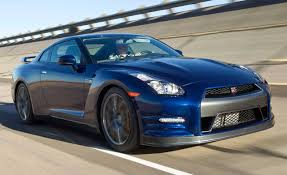 2012 Nissan Gt R Review U2013 New Gt R News And Pictures