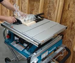 Contractor Table Saw Reviews Makita Contractor Table Saw Review