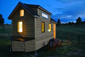 small house in tiny house pricing