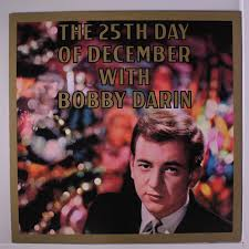 bobby darin the 25th day of december records lps vinyl and cds