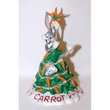 24 carrot christmas bugs bunny looney tunes