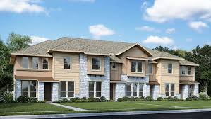 Calatlantic Floor Plans Ebro Floor Plan In Park East Townhomes Calatlantic Homes