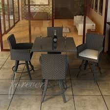 5 Piece Patio Bar Set by 10 Best Outdoor Beach Furniture Images On Pinterest Patio Dining