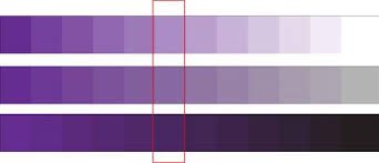Purple Color Shades Selecting A Window Treatment U2013 Colors Shapes Textures Lafayette