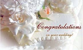 new marriage wishes marrige congratulations allegiant and