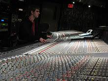Mixing Table Mixing Console Wikipedia