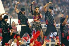 selena gomez wows during halftime performance at dallas