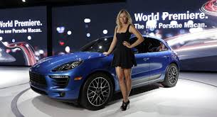 macan porsche for sale porsche expects macan to drive sales to 200 000 in 2015 may get