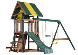 home playground buying guide